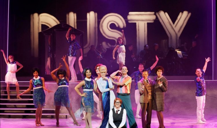DUSTY: THE MUSICAL