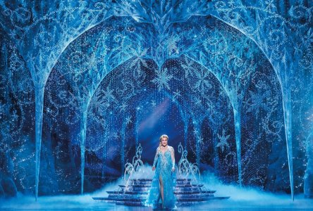 FROZEN - THE MUSICAL