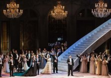 LA TRAVIATA - LIVE IN CINEMAS