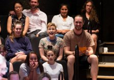 HELPMANN NOMINEES 2019