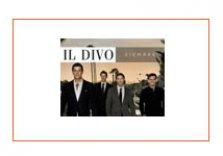 CD: Il Divo - Siempre