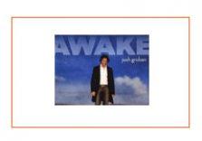 CD: Josh Groban - Awake