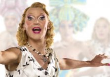 Priscilla Returns, Tony Sheldon Aboard