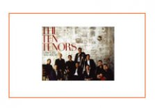 CD: The Ten Tenors - Here's to the Heroes